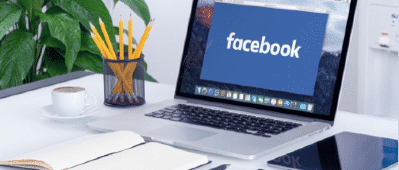 Agence digitale Facebook