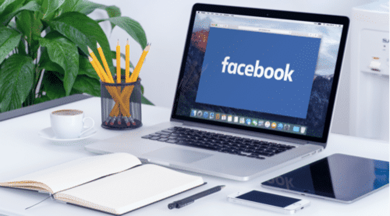 Agence digitale Facebook